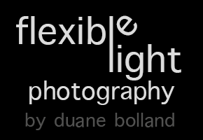 flexible light photography